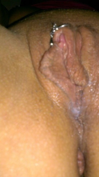 Her erect clit grew and grew are absolutely