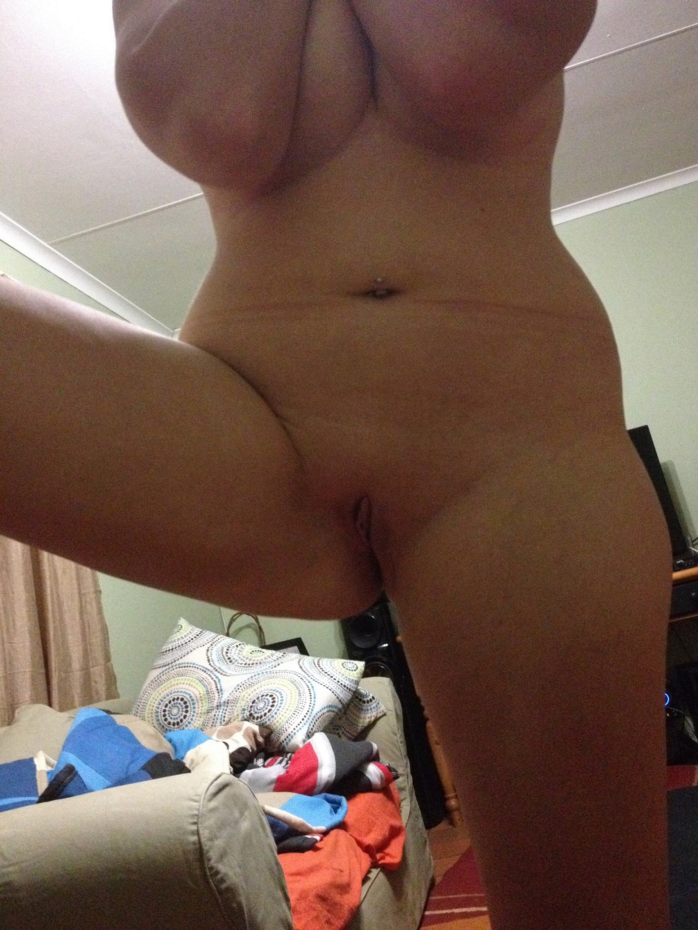Please rate my wife…