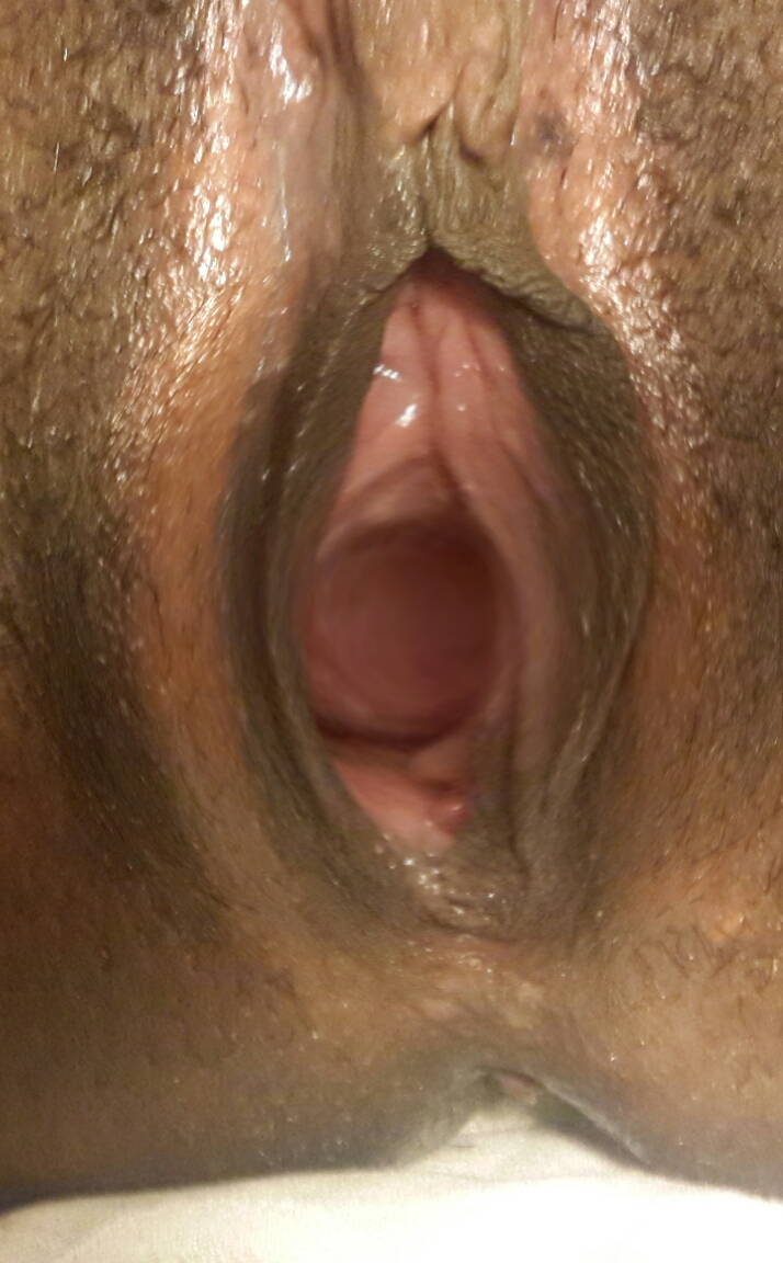 fucked wide open